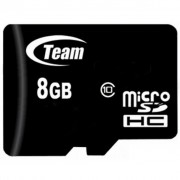Team 8GB microSDHC Class10 (TUSDH8GCL1002)