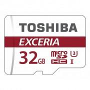 TOSHIBA 32GB microSDHC class 10 (THN-M302R0320EA)