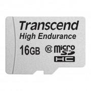 Transcend 16GB microSDHC Class 10 High Endurance (TS16GUSDHC10V)