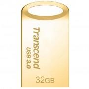Transcend 32GB JetFlash 710 Metal Gold USB 3.0 (TS32GJF710G)