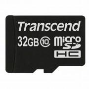 Transcend 32Gb microSDHC class 10 (TS32GUSDC10)