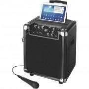 Trust Fiesta Pro Bluetooth Wireless Party Speaker (21216)