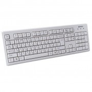 A4-tech KM-720-WHITE-US