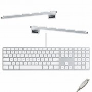 Keyboard (aluminium) Apple (MB110RS/B)