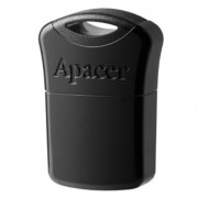Apacer 32GB AH116 Black USB 2.0 (AP32GAH116B-1)