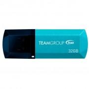 Team 32GB C153 Blue USB 2.0 (TC15332GL01)