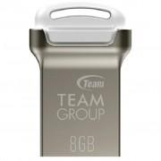 Team 8GB C161 White USB 2.0 (TC1618GW01)