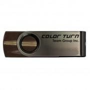 Team 8GB Color Turn E902 Brown USB 2.0 (TE9028GN01)