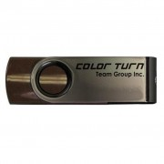 Team 8GB Color Turn E902 Brown USB 2.0 (TE9028GN01)