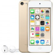 Apple iPod touch 6Gen 16GB Gold (MKH02)