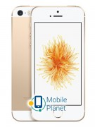 Apple iPhone SE 128GB Gold (MP882)