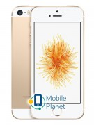 Apple iPhone SE 32Gb Gold (MP842)