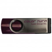 Team 64GB Color Turn Purple USB 2.0 (TE90264GP01)