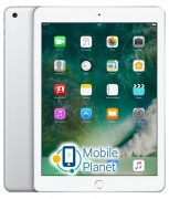 Apple iPad 2017 9.7 128GB Wi-Fi + Cellular Silver (MP2E2, MP272)
