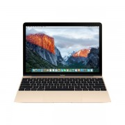Apple MacBook 12 Gold (MLHF2) 2016