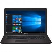 ASUS X756UQ (X756UQ-T4255D)