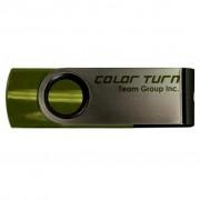 Team 16GB Color Turn E902 Green USB 2.0 (TE90216GG01)