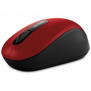 Microsoft Mobile Mouse 3600 Red (PN7-00014)