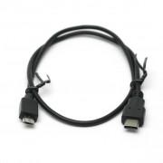 PowerPlant USB 3.0 Type C – micro USB 0.5м (KD00AS1259)