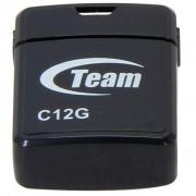 Team 16GB C12G Black USB 2.0 (TC12G16GB01)