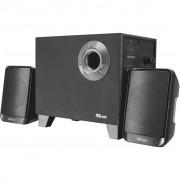 Trust Evon Wireless 2.1 Speaker Set with Bluetooth (21184)