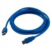 USB 2.0 AM/AF 1.8m PATRON (PN-AMAF3.0-18)