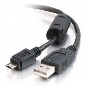 USB 2.0 AM to Micro 5P 0.8m Atcom (9174)