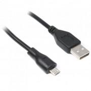 USB 2.0 AM to Micro 5P 1.0m Maxxter (UF-AMM-1M)