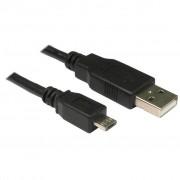 USB 2.0 AM to Micro 5P 1.5m EXTRADIGITAL (KBU1630)