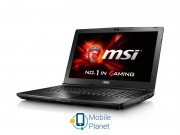 MSI GL62 i5-6300HQ/4GB/1TB 940MX 2GB FHD (GL626QC-473XPL)