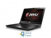 MSI GS43VR i7/16GB/1TB+128PCIe/Win10 GTX1060 (GS43VR6RE-076PL)