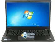 Lenovo ThinkPad T460s i5-6300U/16GB/256SSD/7Pro64 (20FAS51N00)