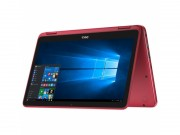 Dell Inspiron 3168 N3710/4GB/500/Win10 Красный (Inspiron0475V)
