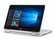 Dell Inspiron 3168 N3710/8GB/240+500/Win10 Белый (Inspiron0477V-240SSD)