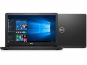 Dell Vostro 3568 i3-6006U/8GB/500/10Pro FPR (Vostro0722)