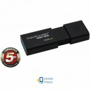 Kingston 32Gb DataTraveler 100 Generation 3 USB3.0 (DT100G3/32GB)