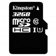 Kingston 32GB microSDHC Class 10 UHS-I (SDC10G2/32GB)