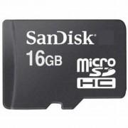 16Gb microSDHC class 4 SANDISK (SDSDQM-016G-B35N/SDSDQM-016G-B35)
