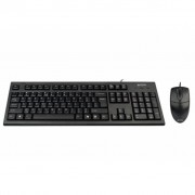 A4-tech KR-8520D PS/2 Black