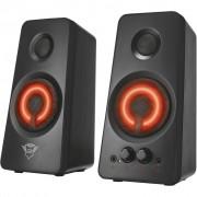 Trust GXT 608 Illuminated 2.0 Speaker Set (21202)