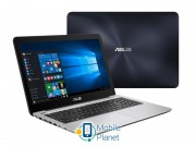 ASUS R558UQ-DM513T-12 i5-7200U/12GB/256SSD/DVD/Win10 (R558UQ-DM513T)