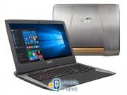 ASUS ROG G752VS i7-7700HQ/16GB/256+1TB/Win10 GTX1070 (G752VS(KBL)-BA263T)