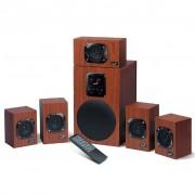 Genius SW-HF5.1 4800 Wood (31731048100)