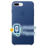 Аксессуар для iPhone Apple Leather Case Sapphire (MPTF2) for iPhone 7 Plus