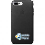 Аксессуар для iPhone Apple Leather Case Black (MMYJ2) for iPhone 7 Plus
