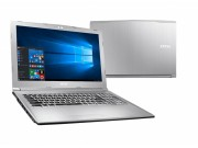 MSI PE62 i7-7700HQ/8GB/1TB/Win10 GTX1050 (PE627RD-1076PL)
