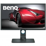 BENQ PD3200U Grey