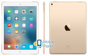 Apple iPad Pro 128gb  Wi-Fi + Cellular Gold (ML3Q2, ML2K2) CPO