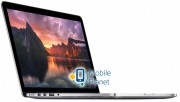 Apple MacBook Pro 13 Silver (Z0QP0003R) 2015