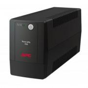 APC Back-UPS 650VA, GR (BX650LI-GR)